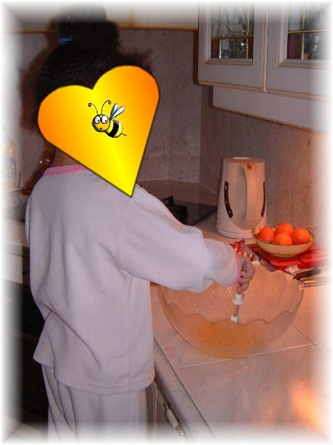 Spätzle aux oignons et aux lardons (1/3)