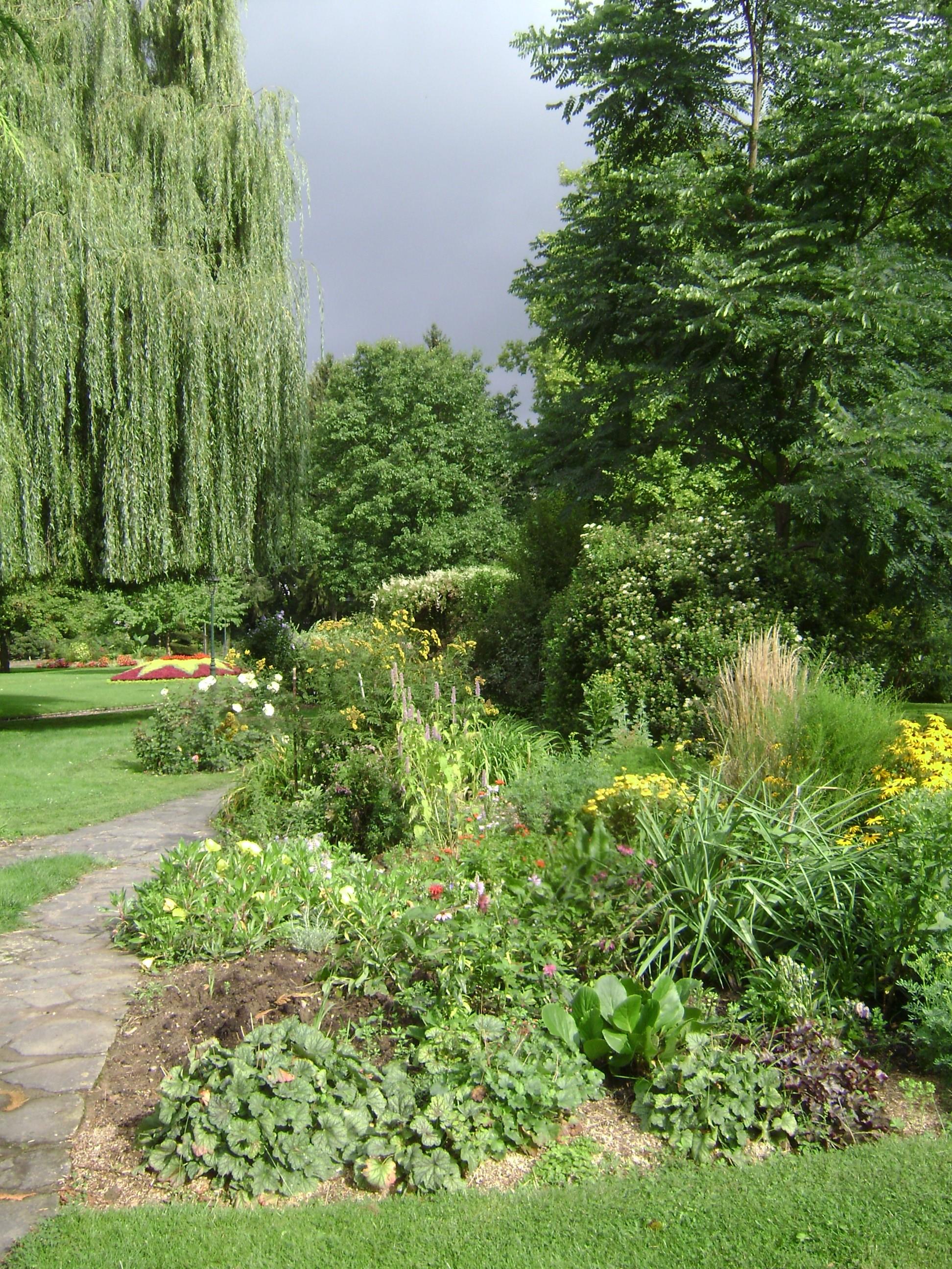 D co jardin anglais vesoul rouen 31 jardin de vicky planificateur jardin de vicky jardin - Deco de jardin zen rouen ...