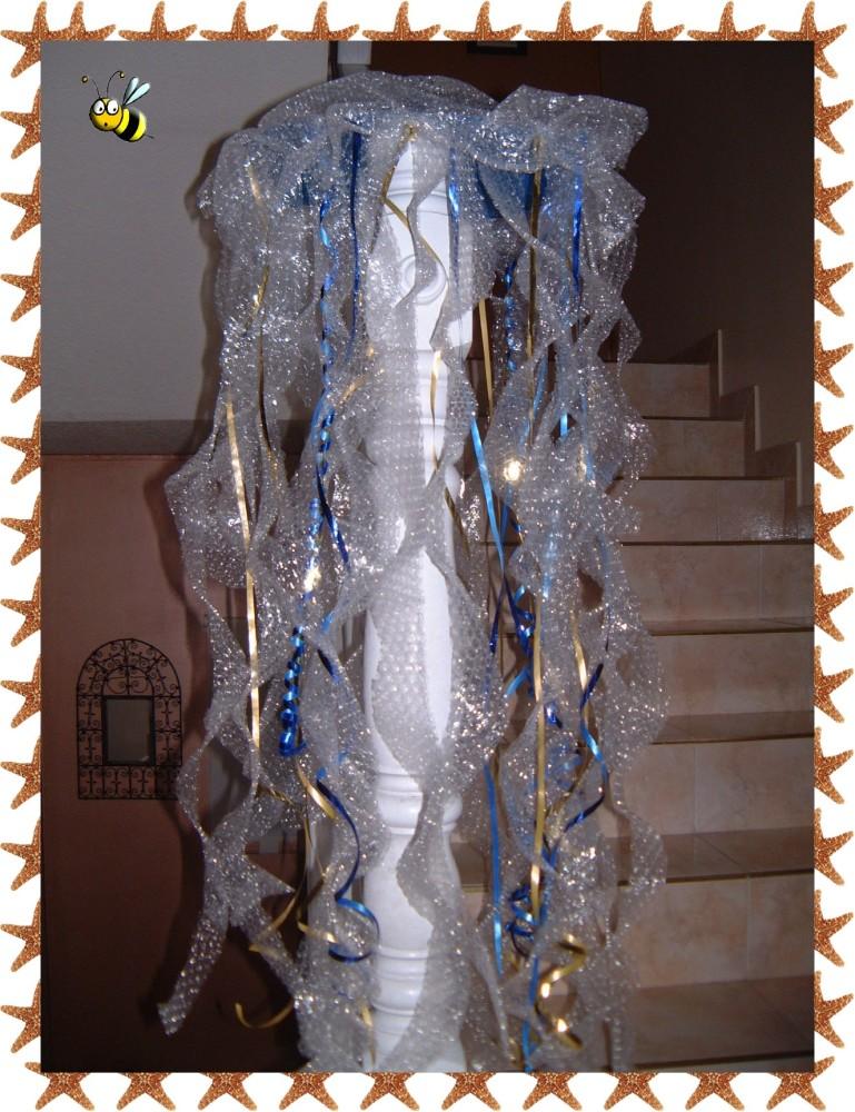 Costume de méduse (3/3)