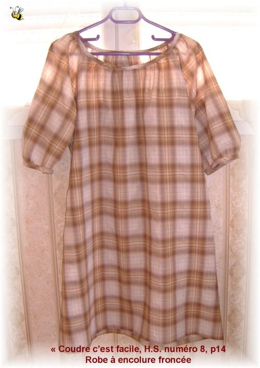robe-encolure-froncée-2