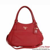 Prada-Clafskin-Leather-Hobo-Bag-B2343M-Red_1